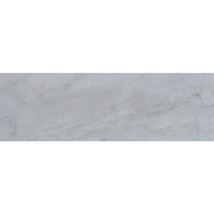 MS International Greecian White 4 in. x 12 in. Polished Marble Base Board Wall Tile-THDW1-B-GRE412 - The Home Depot