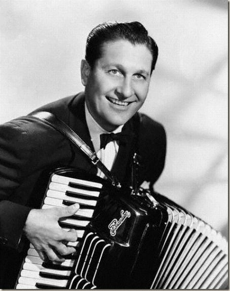 Lawrence Welk (March 11, 1903 – May 17, 1992) was an accordionist   and bandleader who hosted The Lawrence Welk Show  on ABC from   1955 to 1982.
