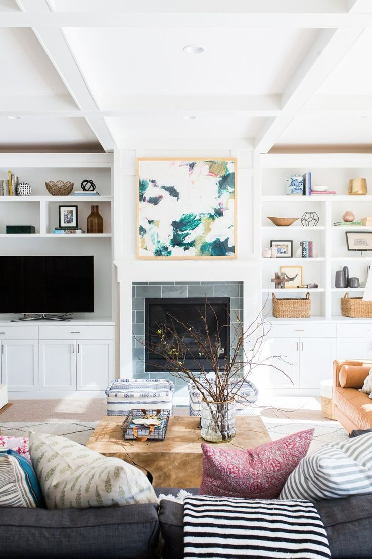 341 best Living Room Inspiration images on Pinterest | Chandeliers ...