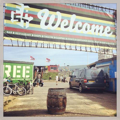 Surf Dorp Scheveningen, FAST Surfdorp. Beste Beachclubs in Scheveningen, Check hier waar je zomers moet zijn. http://www.mytravelboektje.com/?p=199