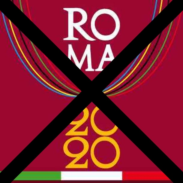 Op-ed: Back to Basics. No 2020 Olympic Games for Rome, But a Brand New Colosseum