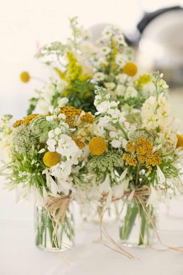 wedding flowers made simple