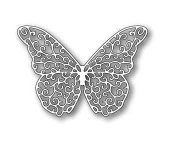 Dies+Memory+Box+-+Butterfly+Princess