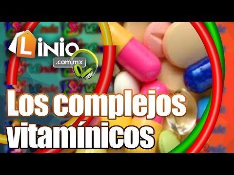 Sólo marketing: cuestionan los complejos vitamínicos