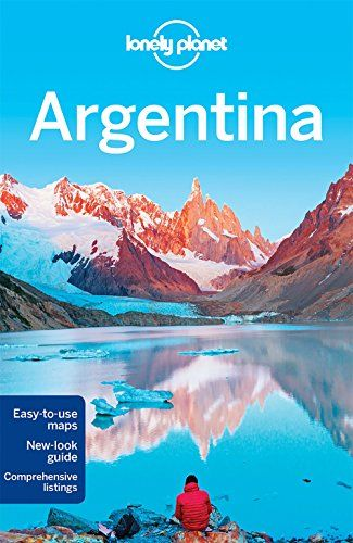 Argentina epub planet lonely