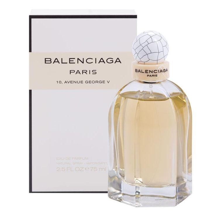 Buy Balenciaga Eau De Parfum 75ml Spray Online at Chemist Warehouse®