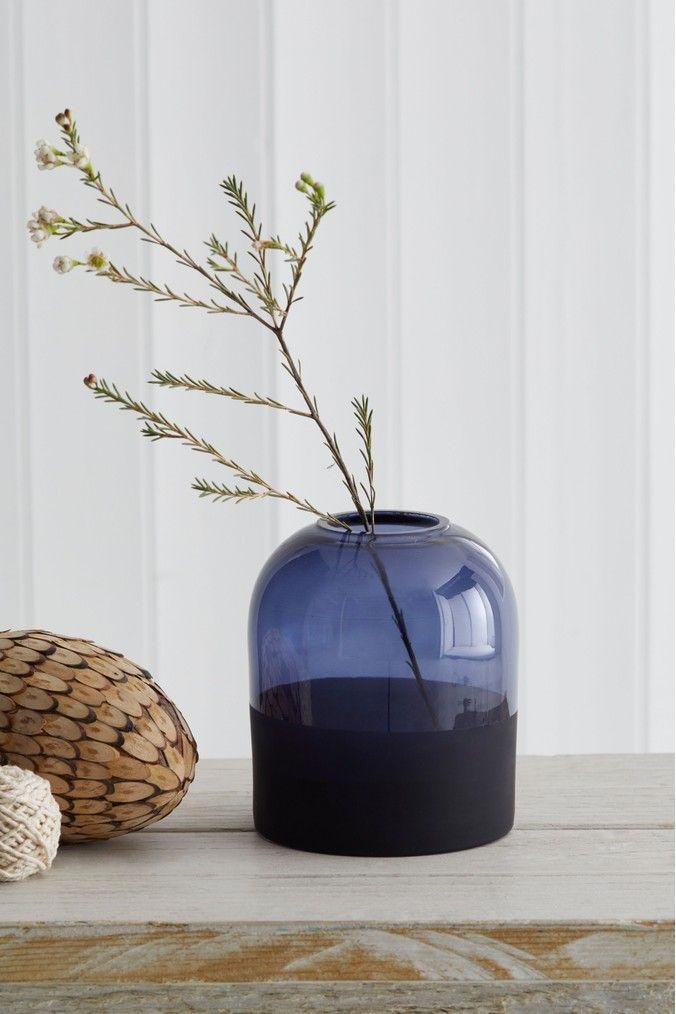 Next Bud Vase Blue Bud Vases Glass Flower Vases Flower Vases
