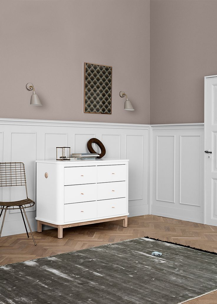 Cute  drawers by Oliver Furniture