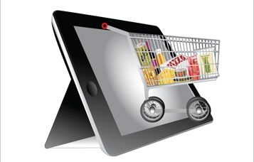 Starting an online grocery shop is not a new concept but as the online market is growing in India , this market have a huge scope for the benefit. for more details: http://nationkart.com/grocery/Online-Grocery-Store-in-Agra.html