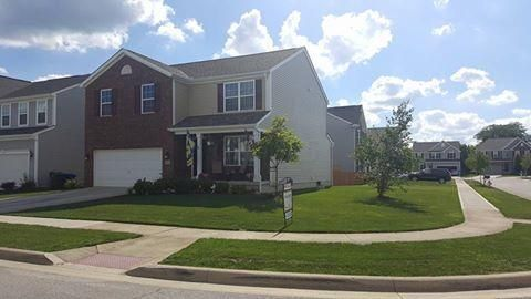 5563 LEHMAN MEADOWS DRIVE, CANAL WINCHESTER, OH 43110 To schedule Showing, Call (740) 654-5552 today!