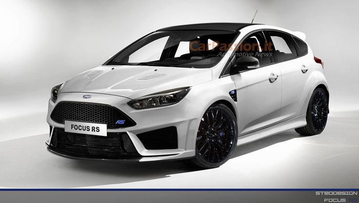 ford focus rs 2016 - Google Search