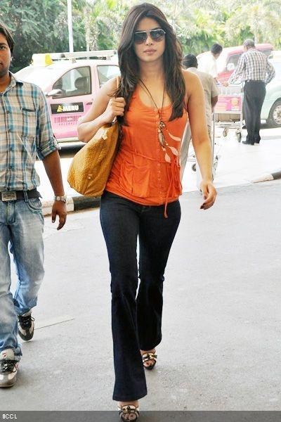 Priyanka Chopra---Beautiful Woman