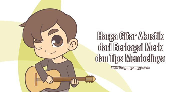 Intermeso –Harga Gitar Akustik dari Berbagai Merk dan Tips Membelinya.Bermain gitar merupakan sebuah hobi yang mengasyikkan. Selain untuk bersosialisasi dan kesenangan pribadi, kemampuan be…