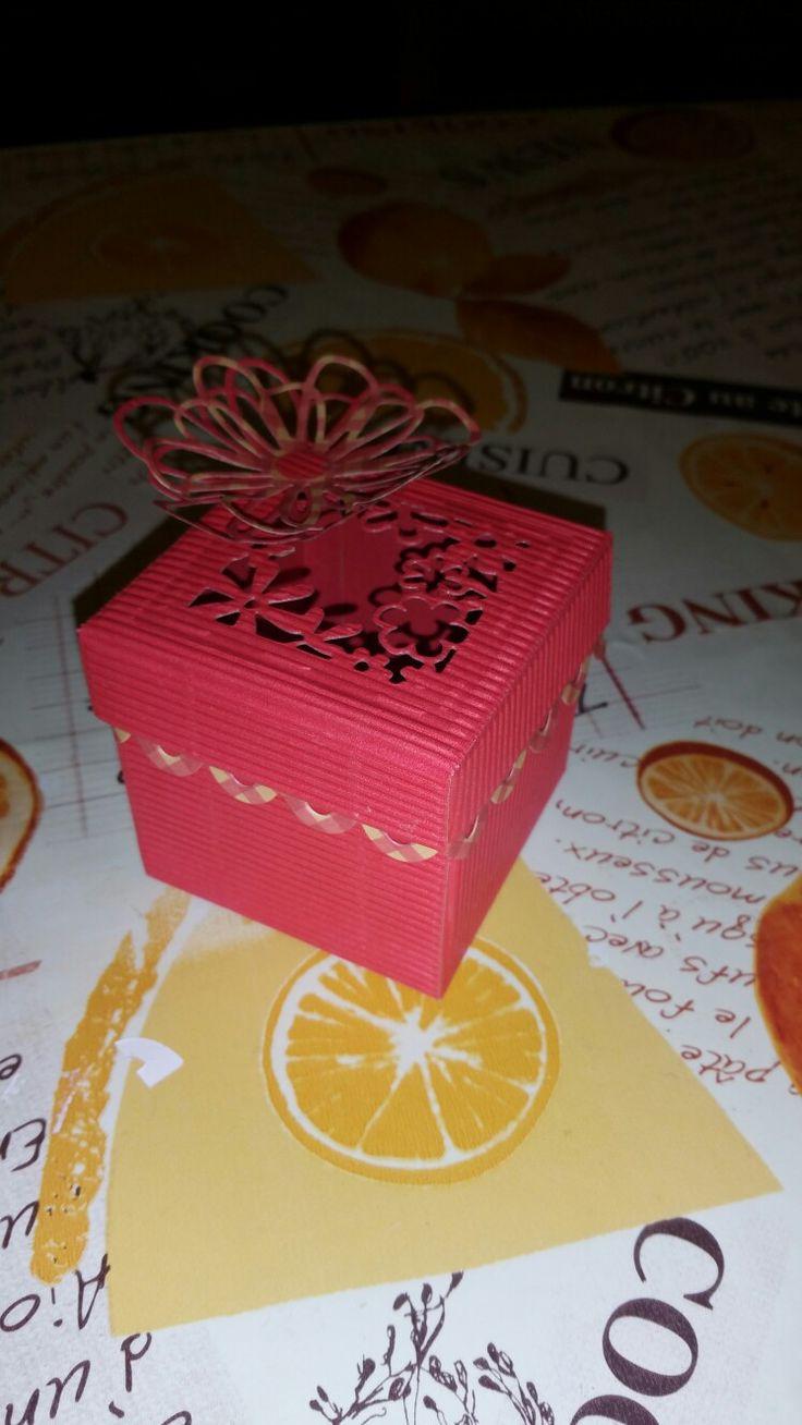 box scatola bigshot