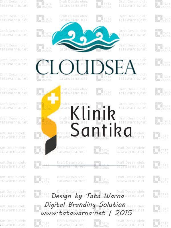Contoh desain logo #Icon #Colour #Web #Design #DesainLogo #DesignIcon #FullColour #CompanyProfile