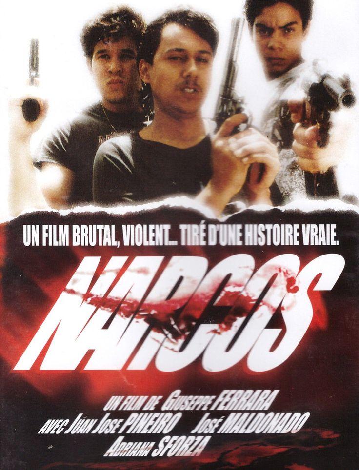 """Narcos"" (1992); regia: Giuseppe Ferrara"
