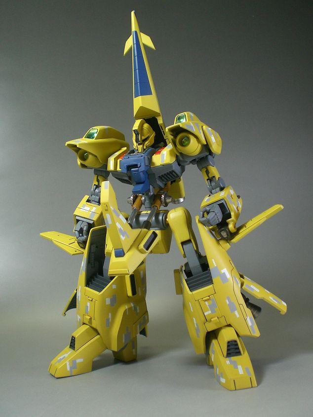 MSA-005 メタス | Toy / Figure ...