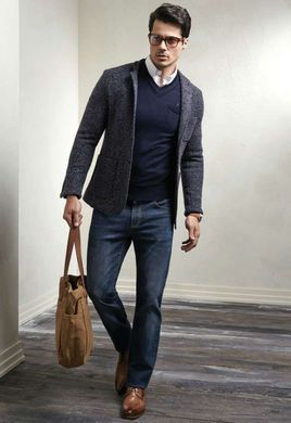 b446d2b15d0c4 How to Crack Any Dress Code | The Idle Man | Clothing Ideas in 2018 ...