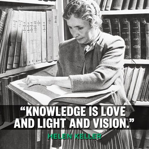 June 27 Born Today 1880: Helen Keller, author, political activist, lecturer, and the first deafblind person to earn a Bachelor of Arts degree.  Photo: Getty Images