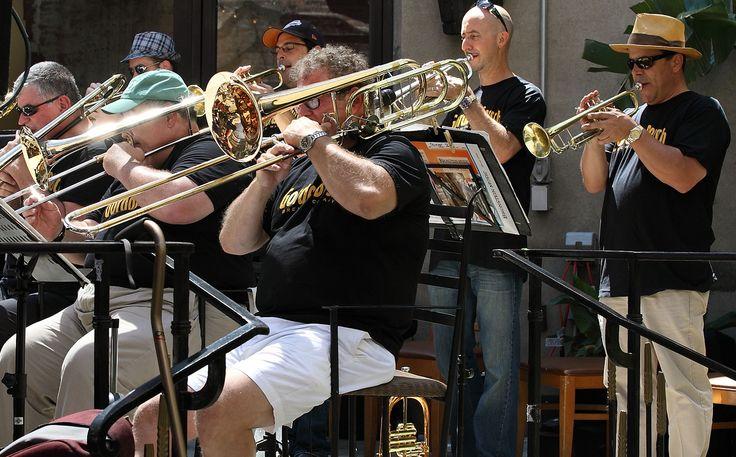 SJZ Winter Fest 2017: San Jose Jazz Festival All Star Big Band - San Jose Jazz