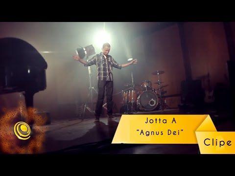 JOTTA A - Agnus Dei (Video Oficial) - YouTube
