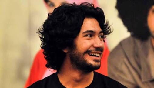 Don't smile Reza ...