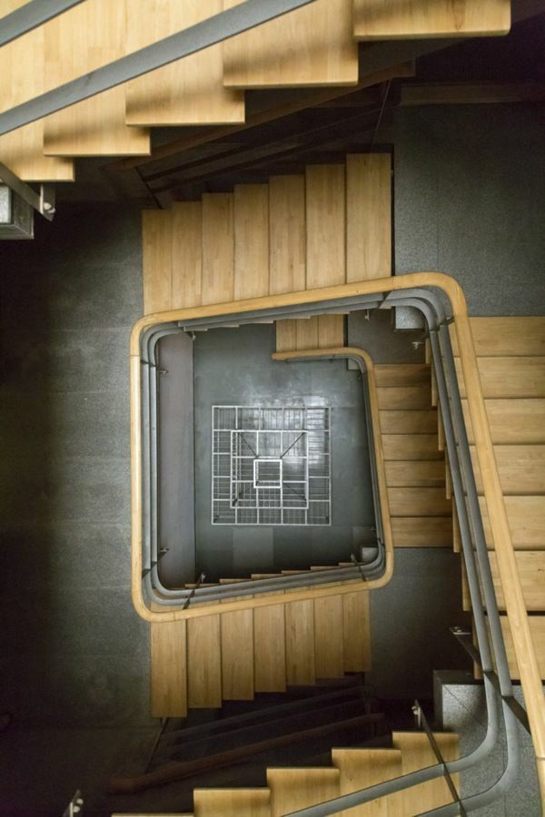 31 Best Spacial Architecture Images On Pinterest Stair Design31 best ...