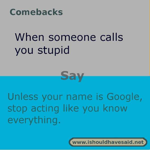 The Best Best Comebacks Ever Ideas On Pinterest Best - The 10 most hilarious teacher comebacks of all times