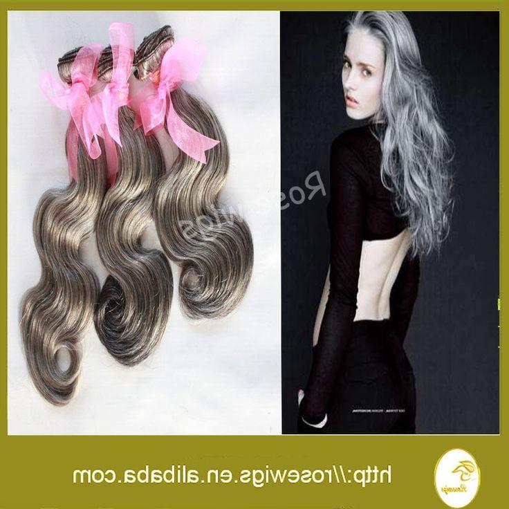 98.00$  Buy now - https://alitems.com/g/1e8d114494b01f4c715516525dc3e8/?i=5&ulp=https%3A%2F%2Fwww.aliexpress.com%2Fitem%2FAliexpress-Hot-sale-hair-Brazilian-virgin-hair-body-wave-mix-color-gery-weaving-hair-weft-3pcs%2F32296664499.html - Aliexpress human hair direct manufacturer Brazilian virgin hair body wave gery color  weaving hair weft 3pcs a lot free shipping 98.00$