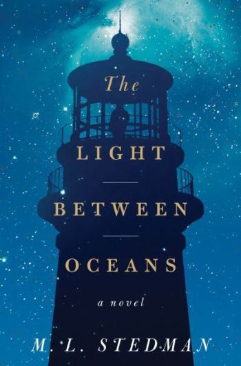 A review of the stunning The Light Between Oceans by M. L. Stedman. Written by a librarian at http://abooklongenough.com