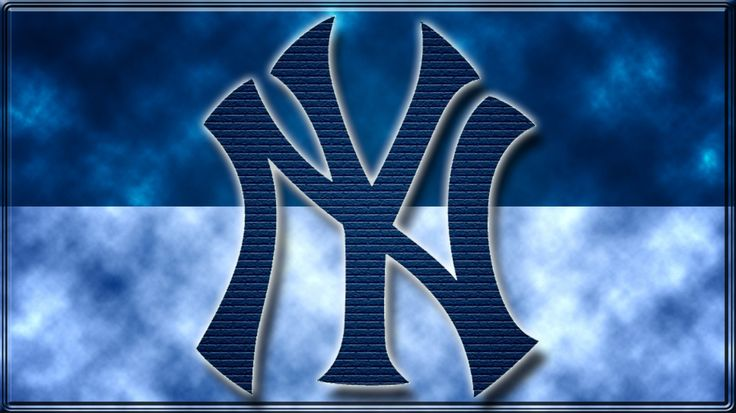 New York Yankees Hd Background Wallpapers 1920x1080PX