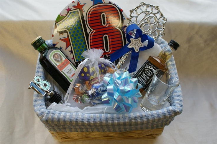 Birthday gift baskets gift baskets and birthday gifts on pinterest