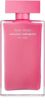 Narciso Rodriguez Fleur Musc For Her parfémovaná voda pro ženy | notino.cz