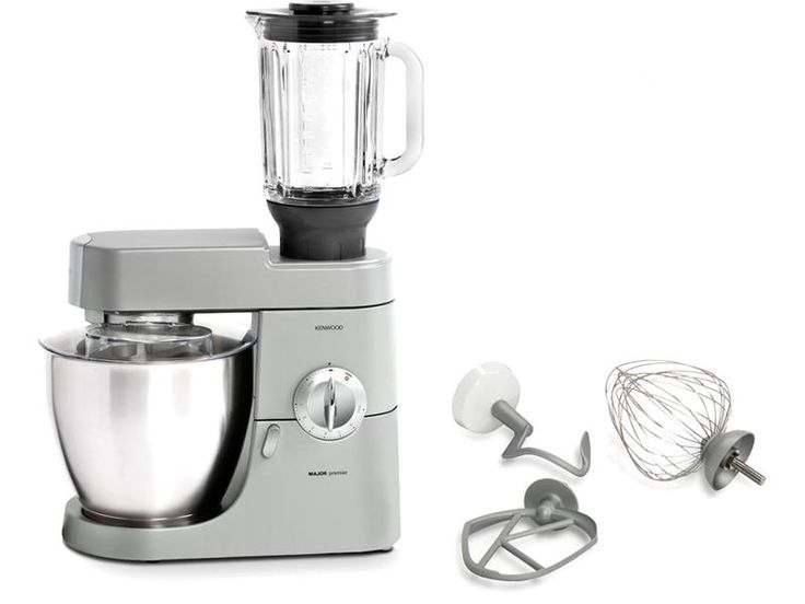 62 best Kenwood Chef & Food Mixers Accessories images on Pinterest ...