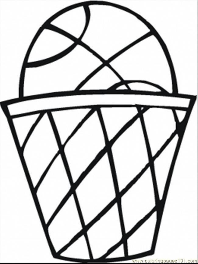 Basketball Games Unblocked Basketballfor5yearolds Coloring Pages Free Coloring Pages Sports Coloring Pages