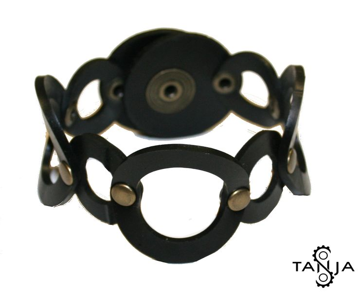 Kreis-Gummi-Armband-lll von TanjaSchroder auf Etsy https://www.etsy.com/de/listing/262028210/kreis-gummi-armband-lll