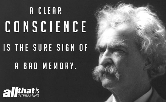 "Referred to as the ""greatest American humorist of his age"", Mark Twain was both admired and derided for his biting take on all facets of life. From religion to politics to philosophy, we look at thirty perfect Mark Twain quotes that embody his rapier wit:"