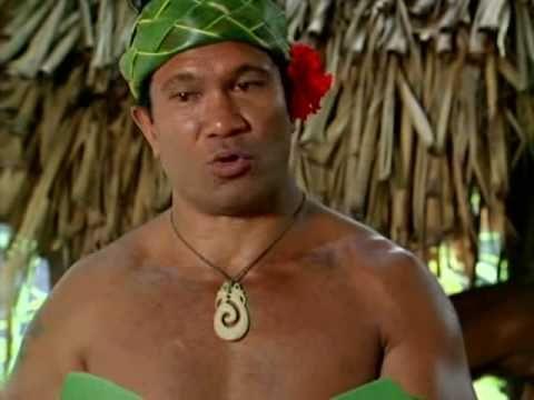 Polynesian Culture Center - Samoan Culture