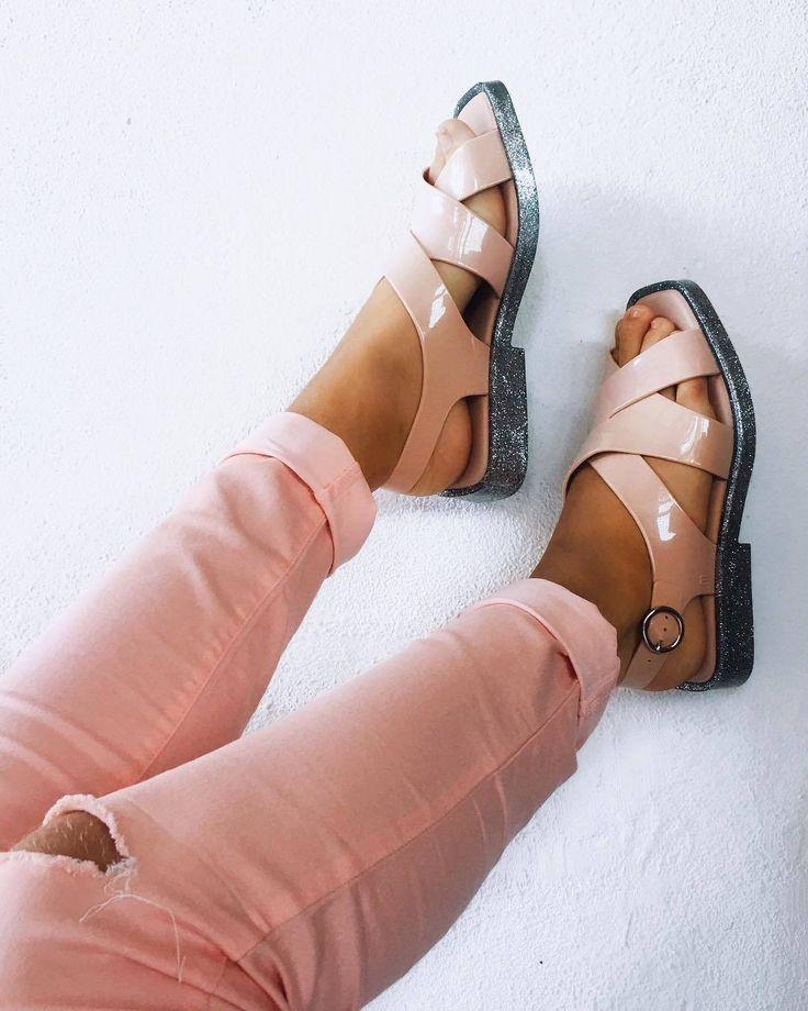 Melrose Melissa Shoes jcOQOj