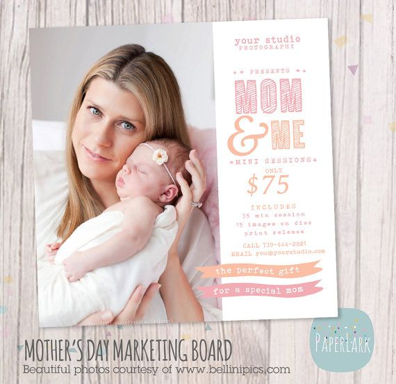 7 Best Mother's Day Flyer Images On Pinterest