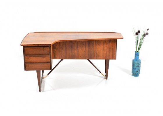 37 Best Vintage Desks And Writing Tables Images On