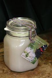wasmiddel maken met marseile zeep