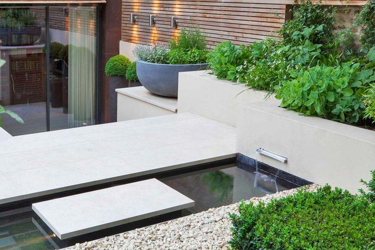 Notting Hill garden | Charlotte Rowe Garden Design