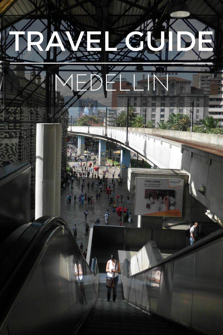 Medellin - Colombia - City of Eternal Spring - Travel Guide (scheduled via http://www.tailwindapp.com?utm_source=pinterest&utm_medium=twpin&utm_content=post171295735&utm_campaign=scheduler_attribution)