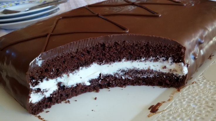 Assalamu aleykoum, bonjour, Voilà un petit moment déjà que j'avais prévu de faire ce gâteau et c'est maintenant chose faite. Je ne suis vraiment pas déçue, tout le monde à adorer, surtout mes enfants qui je pense vont pas tarder à me demander de le refaire....