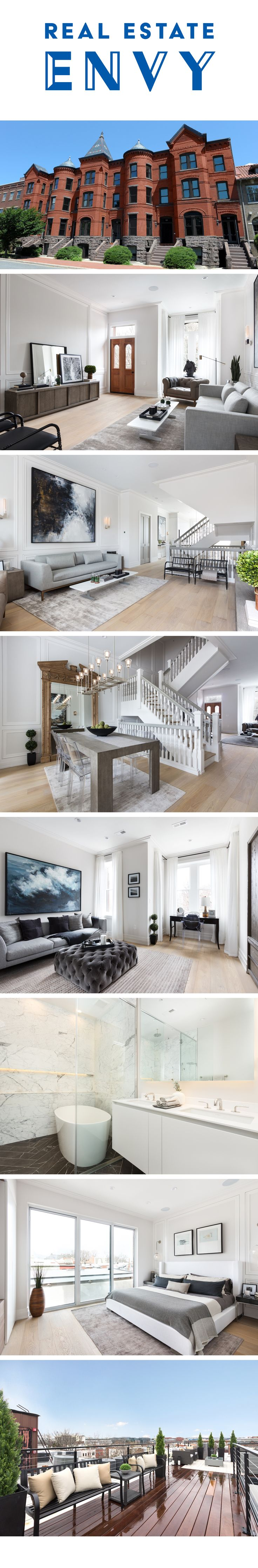 189 best Luxury Homes images on Pinterest   Luxurious homes, Luxury ...