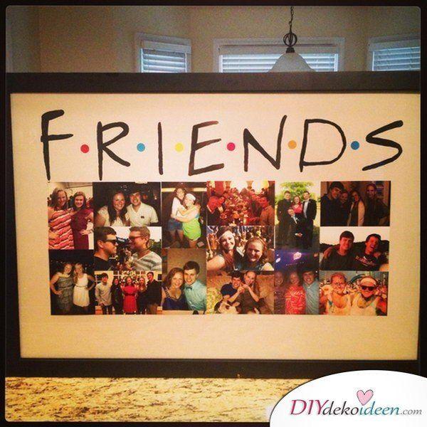 10++ Geschenkideen fuer beste freundin selber machen ideen