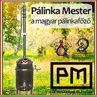 Hazipalinka.com - Pálinka Mester házi pálinkafőző