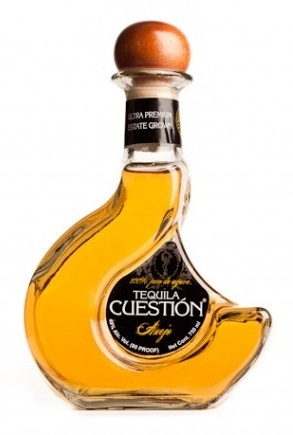 Cuestión #Tequila c/o Liquor.com