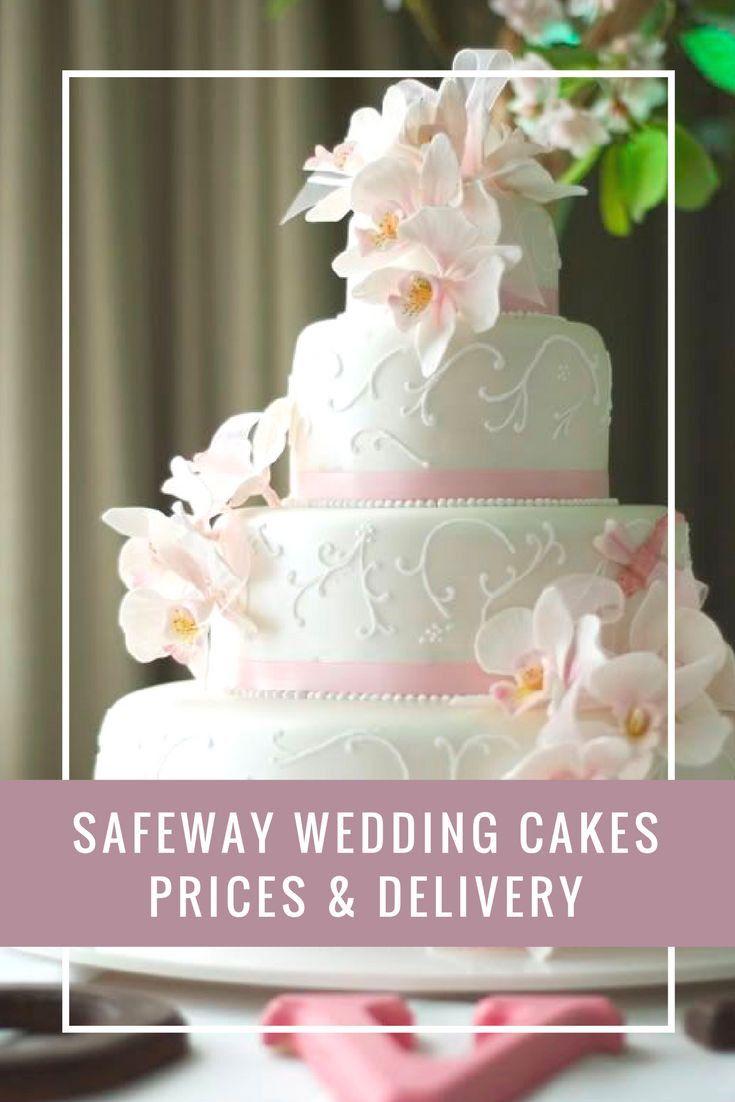 Fantastic Wedding Cakes Safeway Copy Cakes Price Cakesprice On Pinterest Funny Birthday Cards Online Unhofree Goldxyz